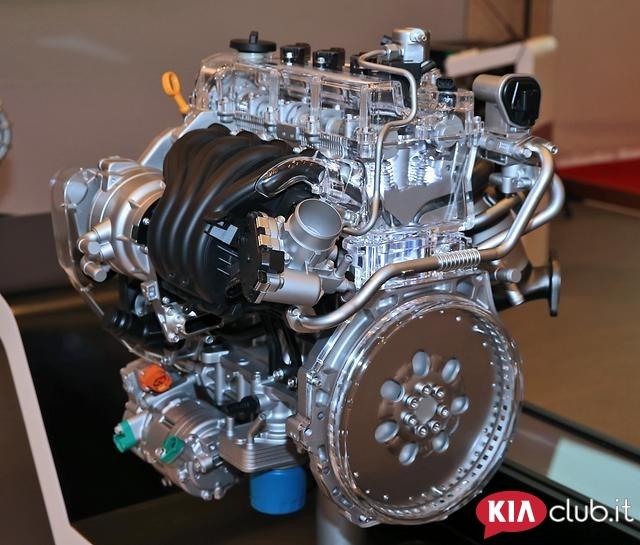 motore Niro