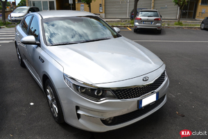 Optima Sedan ssquadro