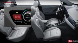 Niro - Interruttore solo per lato guidatore (For EU)