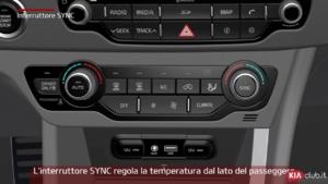 Niro - Interruttore SYNC (For EU)