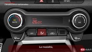 Rio - Climatizzatore automatico (For Italy)