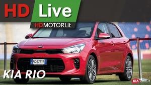 Come va la Nuova Kia Rio? | HDLive